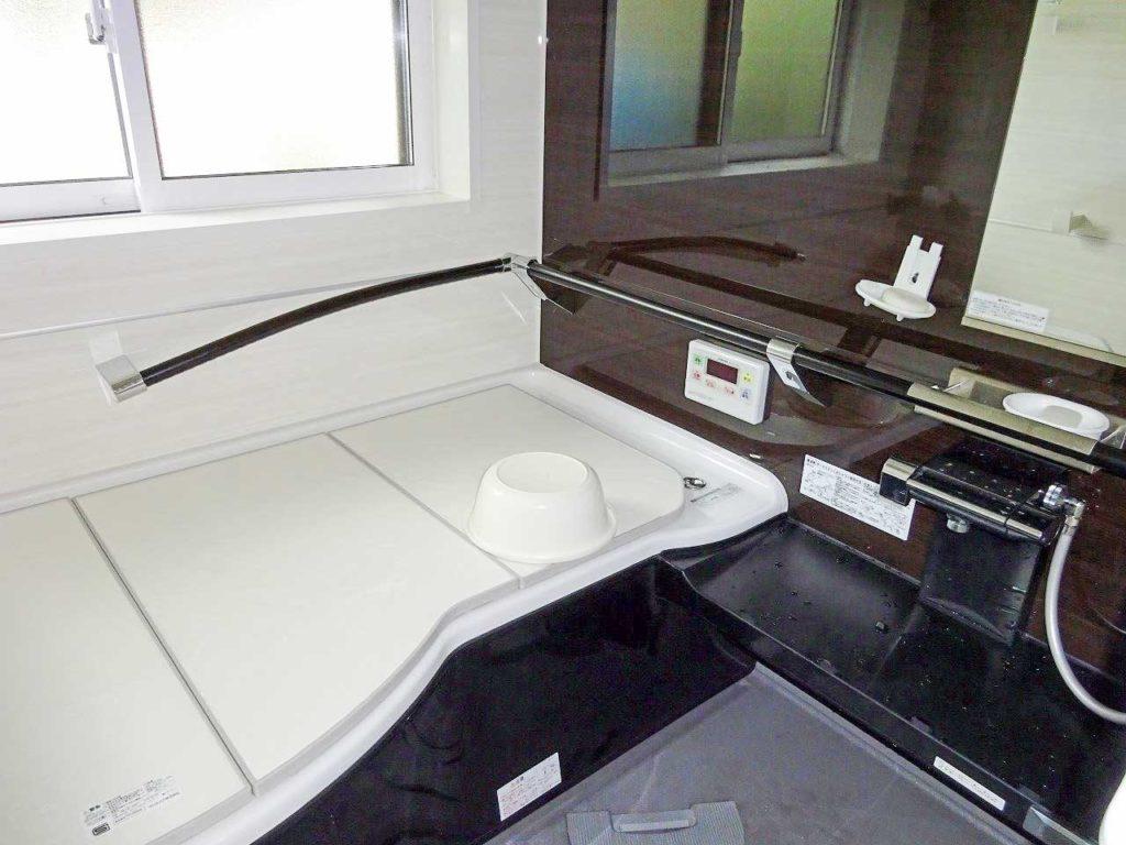 築60年 H様邸リフォーム バスルーム